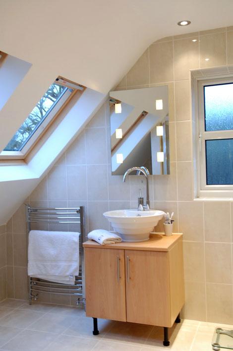 Gallery Xtraroom Loft Conversions Oxford